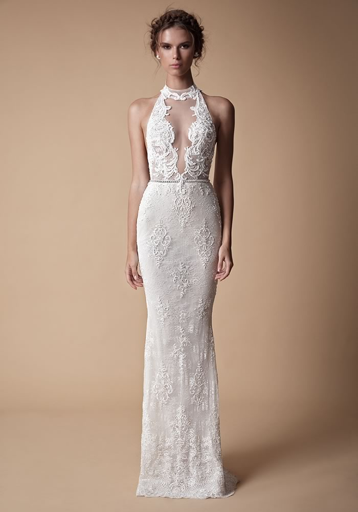 MUSE By Berta Dresses 2018