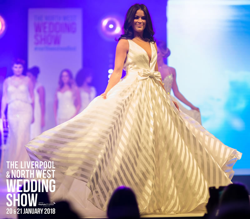 Win VIP Tickets to The Liverpool and North West Wedding Show