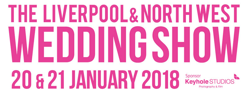 Win VIP Tickets to The Liverpool & North West Wedding Show...