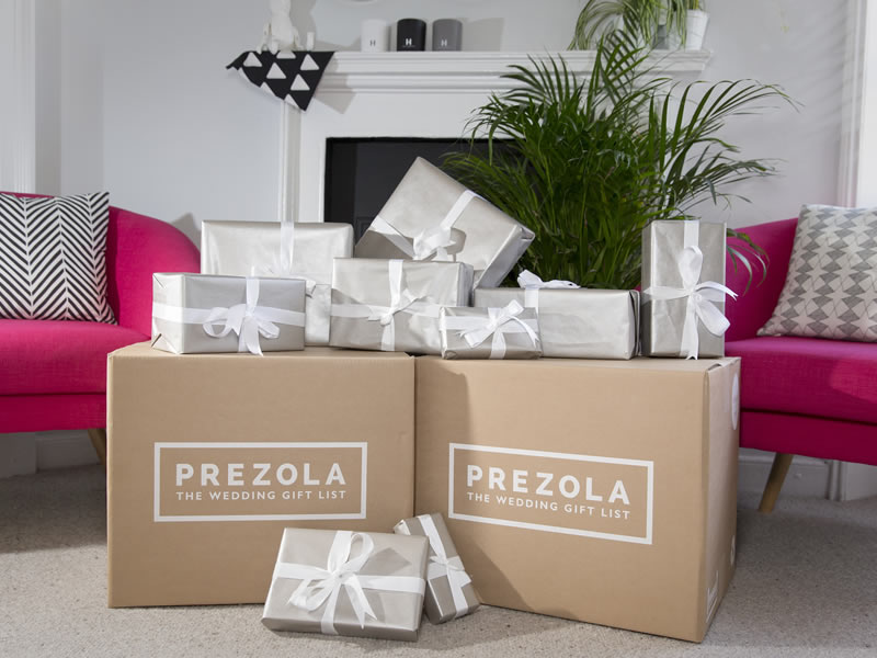 prezola why a wedding gift list is a no brainer wedding ideas