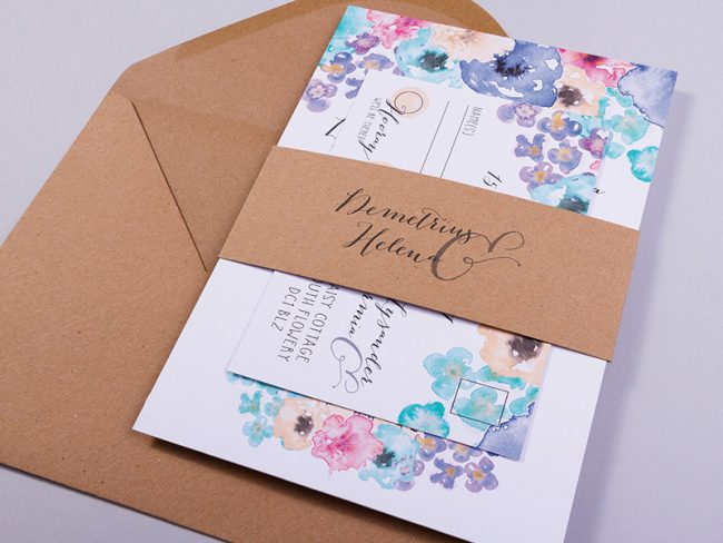 Save the date invitation - 6 Mistakes of Sending Save the Date Cards