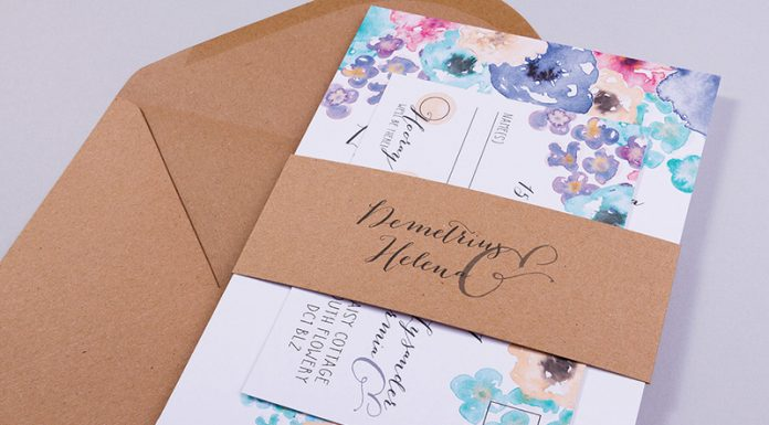 The etiquette of sending save the dates can be confusing - how far before your invitations should they be sent, and who gets one? Becci Clubb explains...