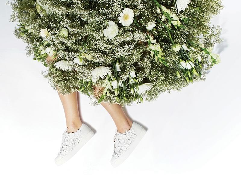 Wedding Shoes: Bridal Heels V Bridal Flats?!