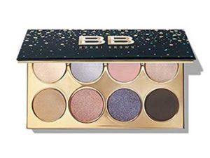 Bobbi Brown glitter palette for wedding makeup for all skin tones
