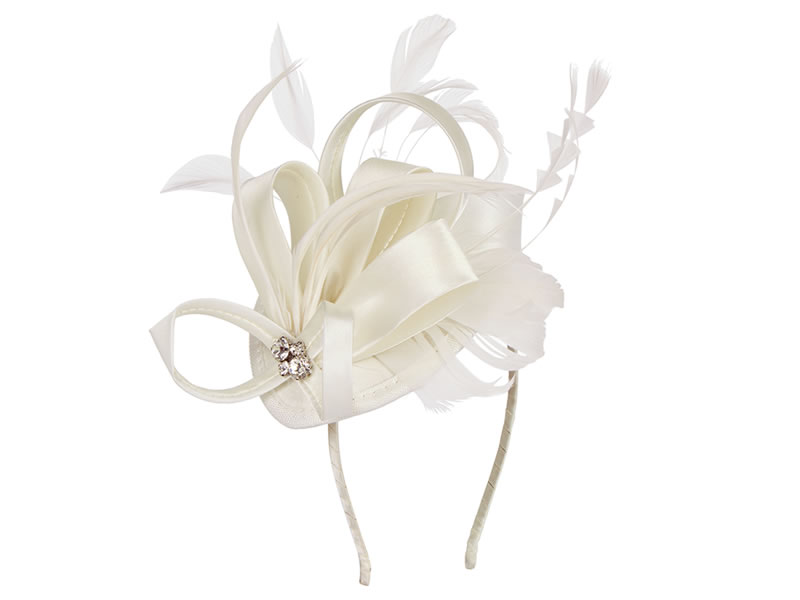 The British Heart Foundation Launch Pretty New Fascinator Collection