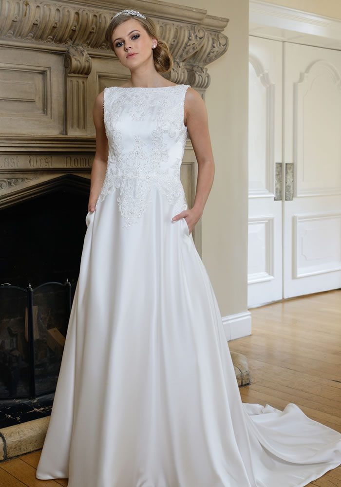 Catherine Parry Seren Collection Dresses