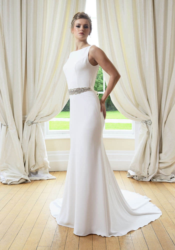 Catherine Parry Wedding Dress Competition!