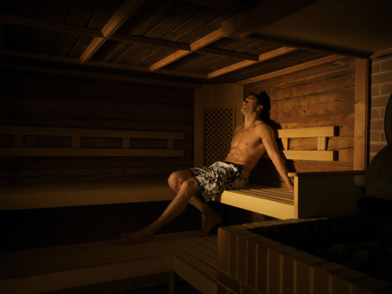 Wipe out Winter Blues And Say Hello To New Year Wellbeing at Aqua Sana Longleaf Forest Finnish Sauna