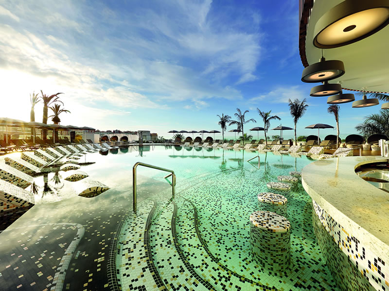 WIN Your Honeymoon To Hard Rock Hotel Tenerife Worth Over £4,000!