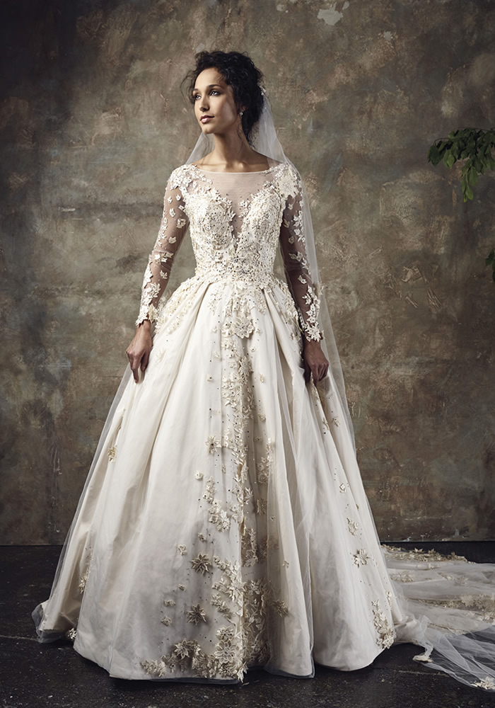 7f6259c881cc Wedding Dress Styles: Your Ultimate Guide | Wedding Ideas magazine