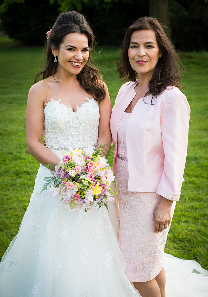 14 Best-dressed Mothers of the Bride From Real Weddings!