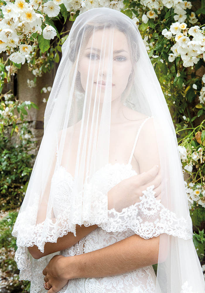 Joyce Jackson_Knightsbridge Veil_from £375_Available from www.rainbowclub.co.uk_4