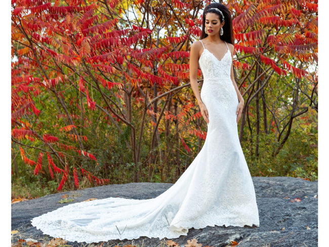 Jude Jowilson Madge wedding dress Jude Jowilson: the Latest Bridal Collection From the New York-Based Designer