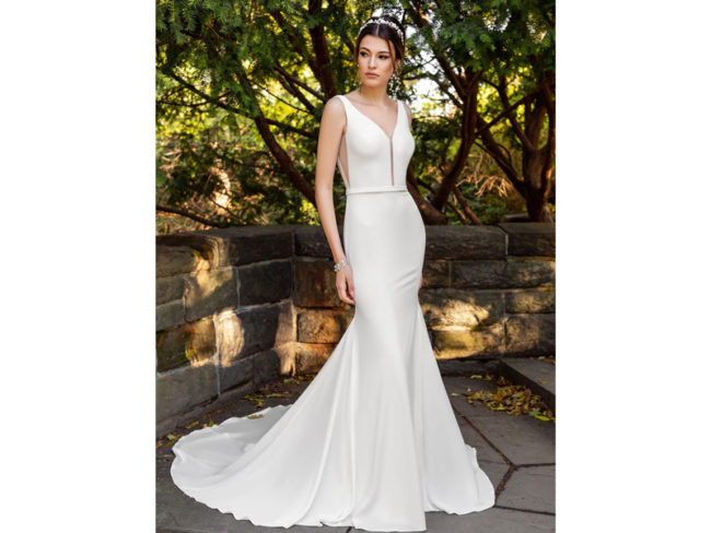 Jude Jowilson Marion wedding dress Jude Jowilson: the Latest Bridal Collection From the New York-Based Designer
