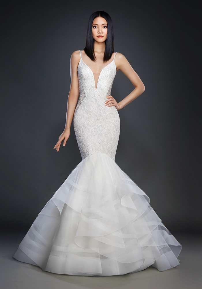 5d5fa6d85dd0 Wedding Dress Styles: Your Ultimate Guide | Wedding Ideas magazine