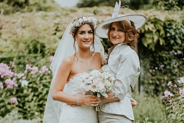 Mother Of The Bride Speech Guide