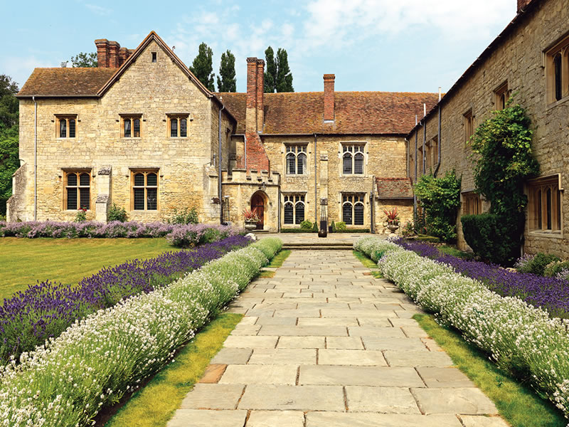How Do You Make The Most Of Your Venue? Britain's Best Wedding Venues Offer Valuable Tips To Couples...