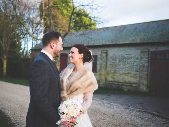South Farm UK Winter Wedding Venues