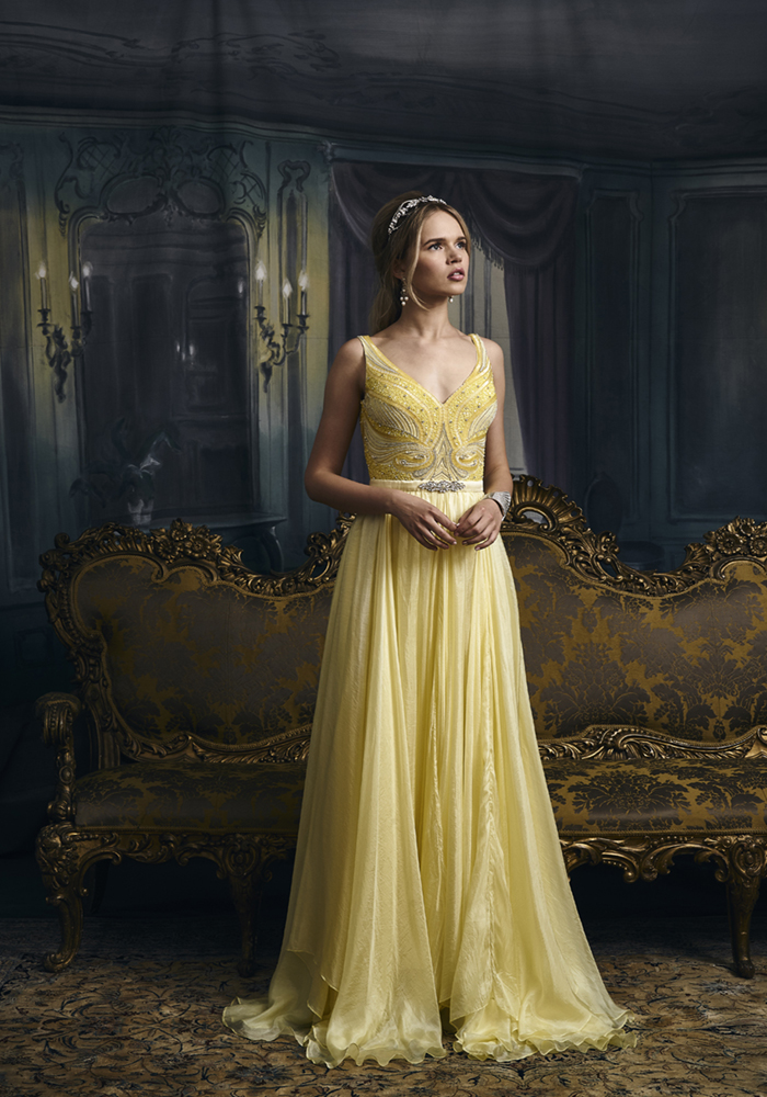 elizajanehowell.com Grace yellow
