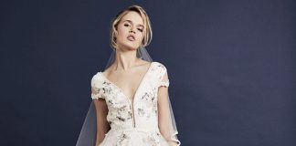 Wedding Ideas' Deputy Editor heads out wedding dress shopping and, despite having seen thousands of gowns before, she's still in for a surprise...