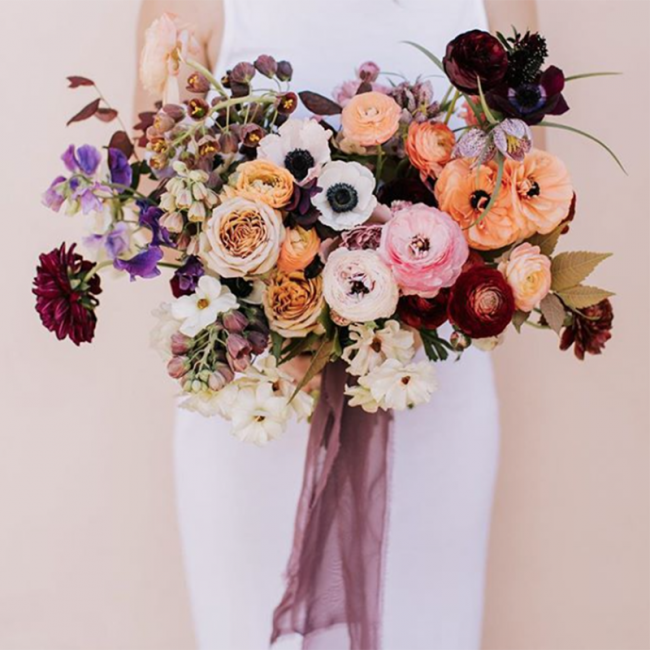 Diy Wedding Flowers How To Make Your Wedding Flowers
