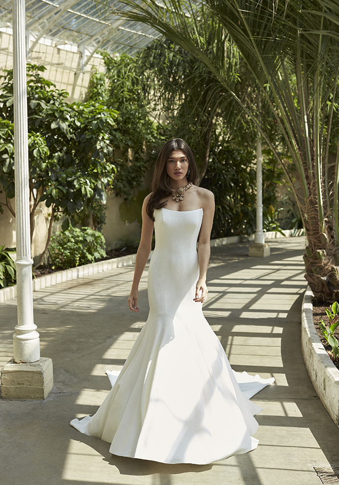 873e8a07bc34 Essential advice for before your first bridal boutique visit to make  finding your dream wedding dress