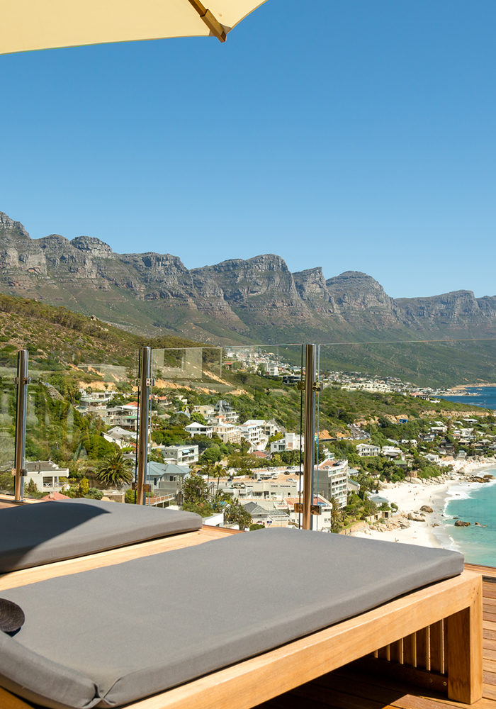 Cape View, South Africa - 25 World-Beating Honeymoon Rooms With A View!