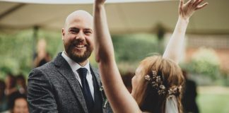 How to Plan Your Wedding in six Months