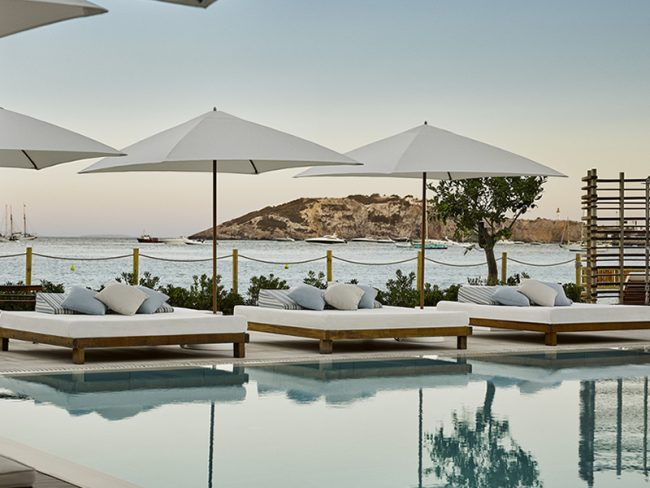 Nobu Ibiza - 25 World-Beating Honeymoon Rooms With A View!