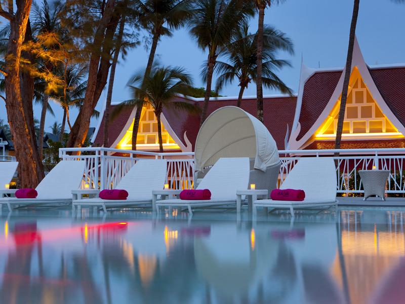 Win A Romantic Thailand Minimoon Worth Over £1,900!