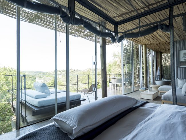 Singita Lebombo Lodge - 25 World-Beating Honeymoon Rooms With A View!