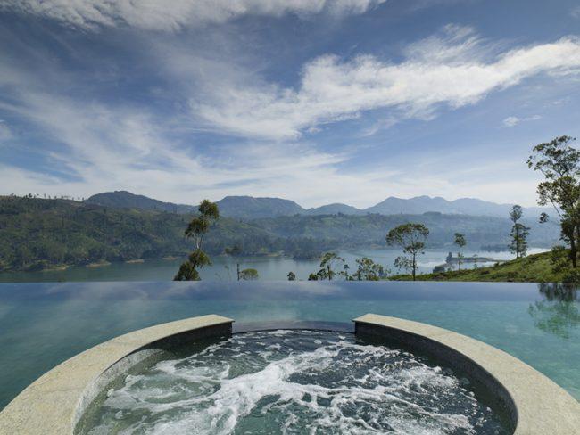 Tea Trails Sri Lanka - 25 World-Beating Honeymoon Rooms With A View!