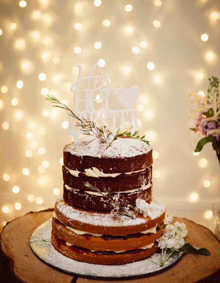 A Guide To Wedding Cake Servings!