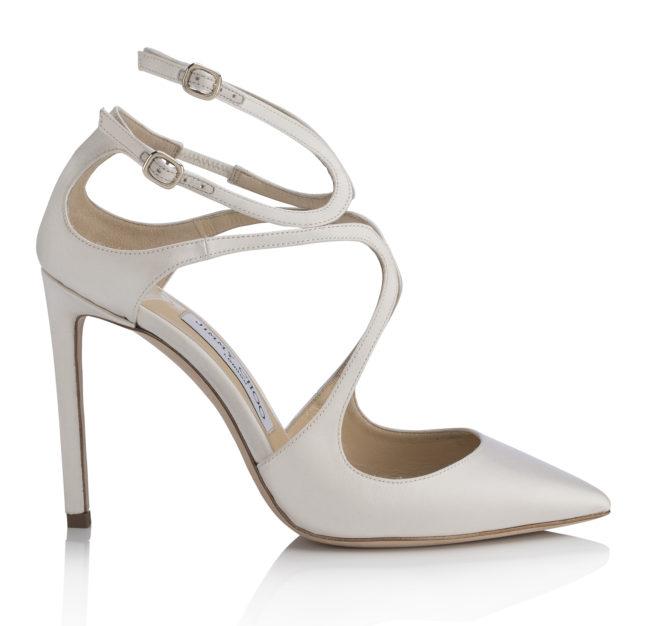 313ca477ed3 Wedding Shoes  The Prettiest Bridal Heels