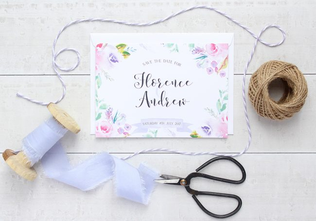 Save The date - 6 Mistakes of Sending Save the Date Cards