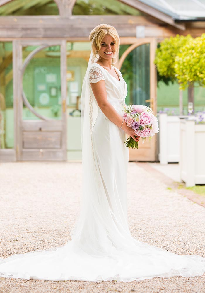 There's more to finding a beautiful and affordable dress than simply turning up at a boutique. Here's what you need to know about buying your wedding dress