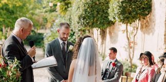 Wedding Readings and Speeches - Examples and advice to get it right