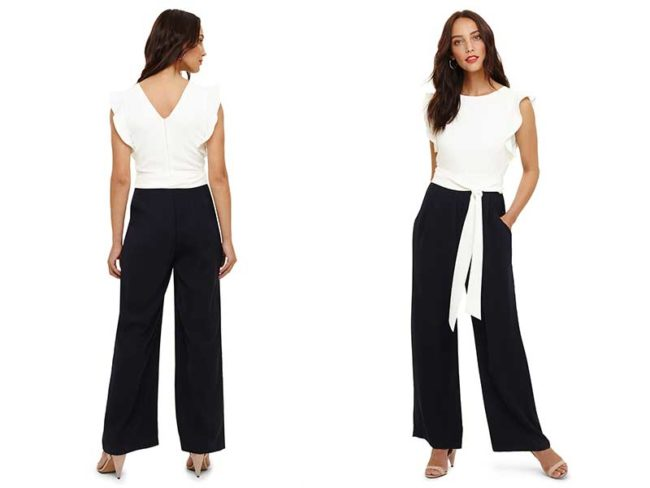 909494dd263 phase eight victorianna jumpsuit mother of the bride outfits