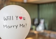 Getting engaged is a huge moment that your partner will have planned carefully, so what does your proposal story really say about you as a couple? Find out!