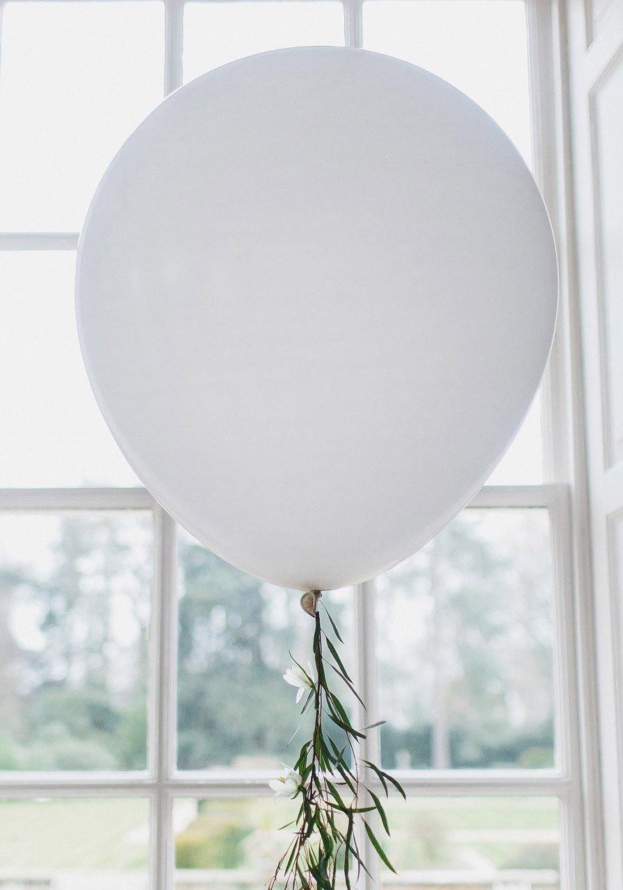 Balloons - credit wearetheclarkes photography