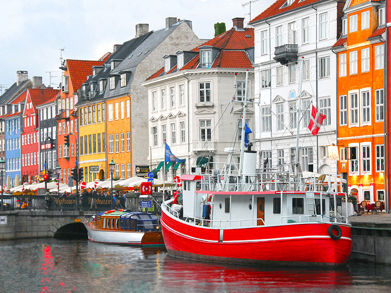 Not just a great city break, we bring you some seriously indulgent reasons why a Copenhagen honeymoon is the perfect choice for culture buffs and foodies...