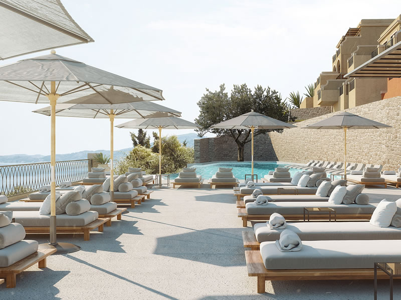 Win Your Honeymoon Trip To Corfu Worth £3,200!