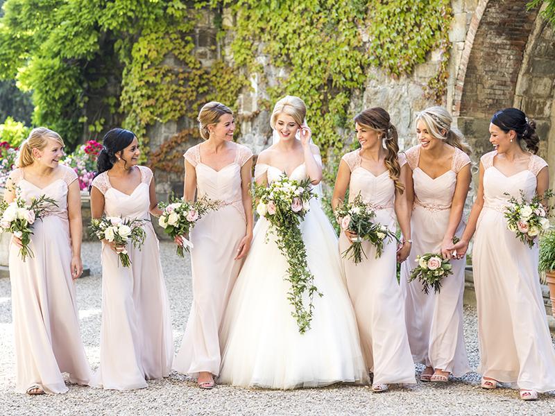 Florence wedding 12