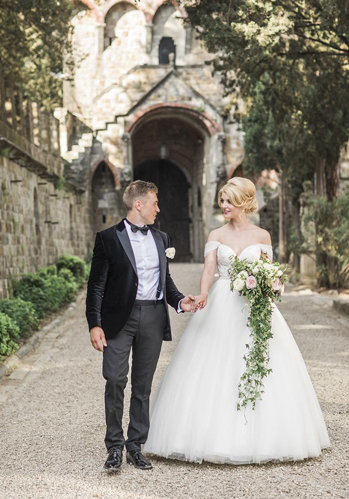 Florence wedding 7