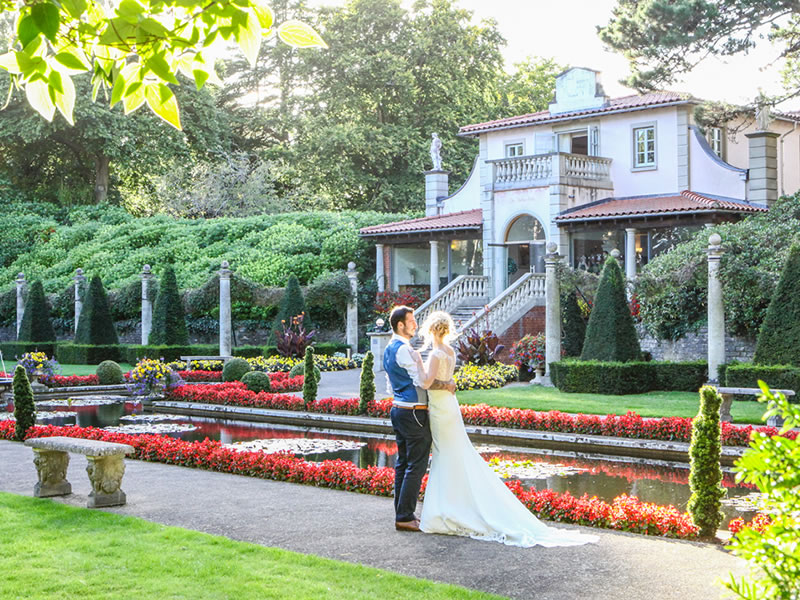 Ones To Watch: 6 Unique Wedding Venues You'll Want To Visit