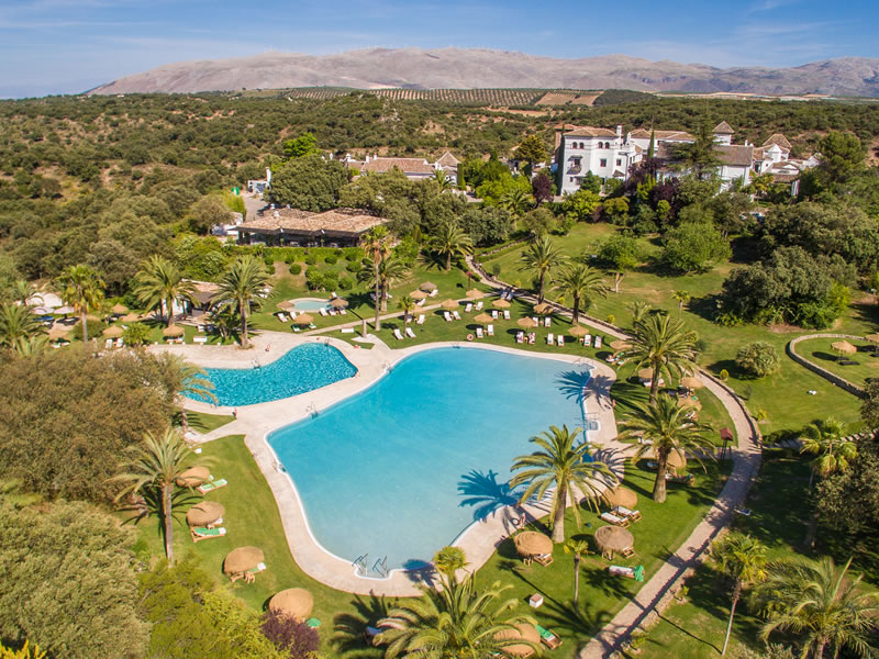 Looking to Short-haul Mini Moon In The Med?! Fall In Love With Rural Spain, Andalucia...