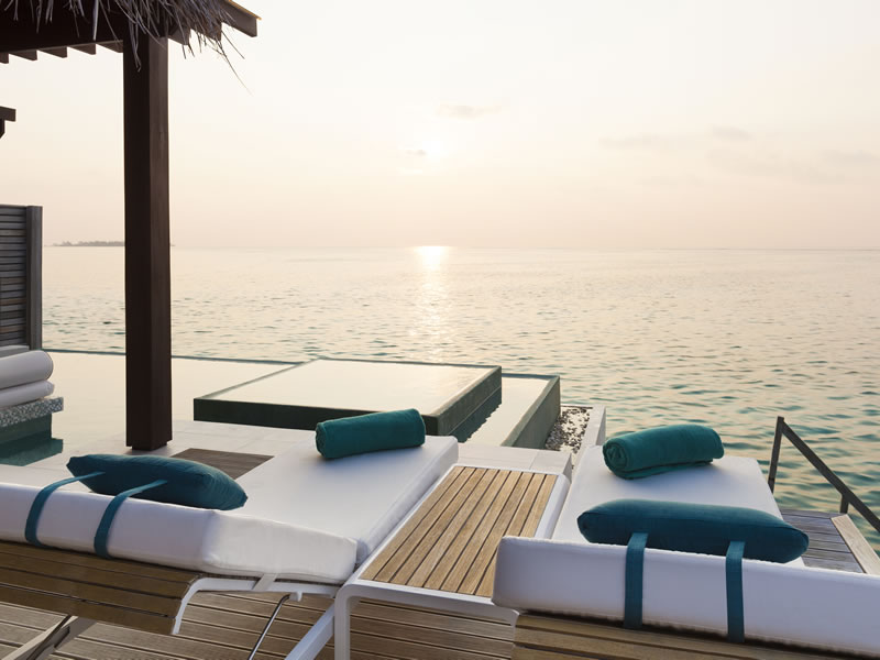 Win The Ultimate Maldives Honeymoon Worth £7,000!