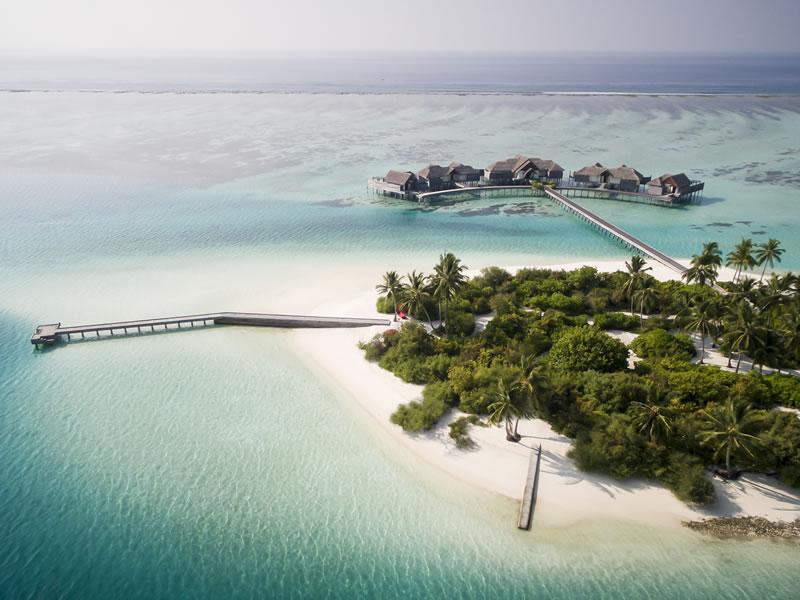 Win The Ultimate Maldives Honeymoon Worth £7,000!