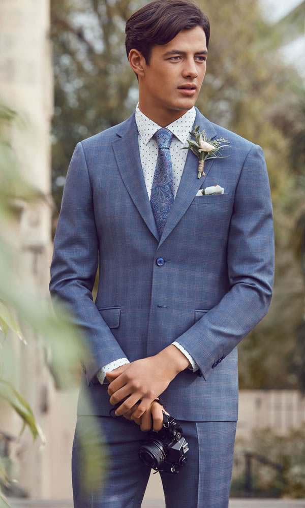 Shop Mens Groomswear at Ted Baker