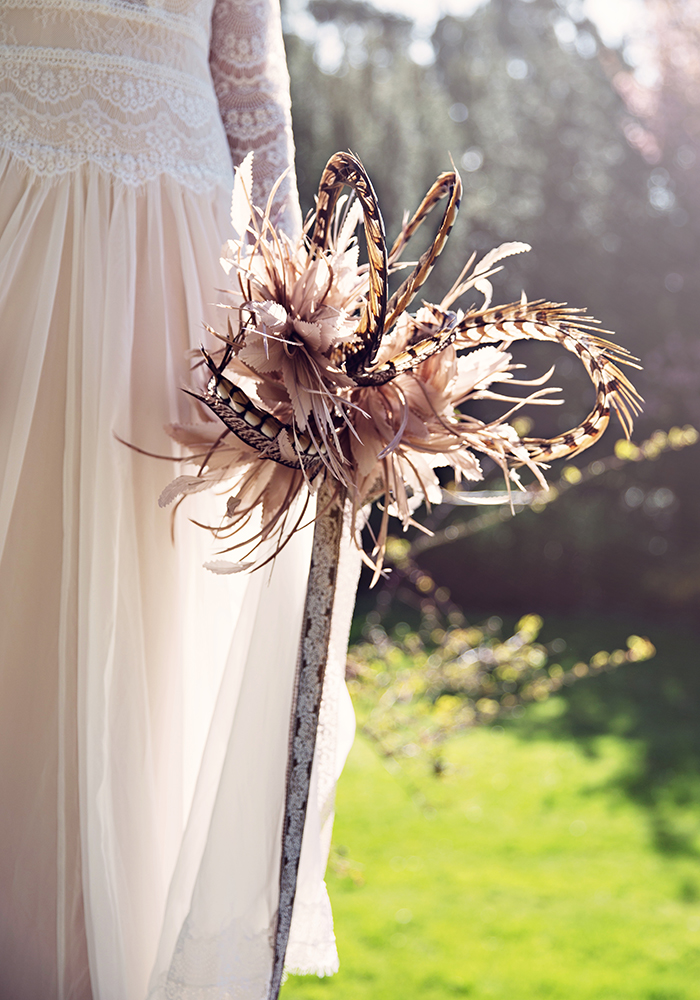 From ribbons to silk flowers, bespoke hats and fascinators, find out why V V Rouleaux is your one-stop shop for the dreamiest wedding details here...
